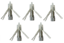 5 Pack Innokin iClear 16 Dual Coil Heads