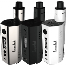 Kanger Dripbox 160w Mod Kit Free Batteries Free Delivery