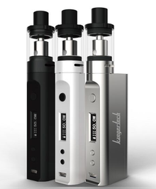 Kanger Subox Mini C Starter Kit Colours