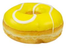 Lemon Doughnut flavour e liquid by OMG E Liquids