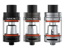 SMOK TFV8 Big Baby Tank Kit Free E Liquid Free Delivery