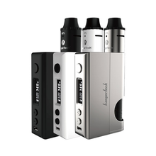 Kanger Dripbox 2 Mod Kit Free Battery Free Delivery £39.99