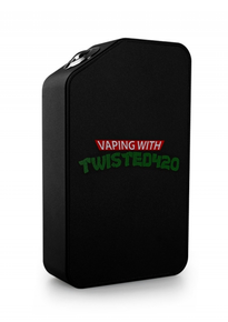 Wotofo Twisted 420 Tripple Box Mod Free Delivery