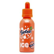 Fantasi Orange Ice E Liquid by Fantasi Only £15.99 (Zero Nicotine)