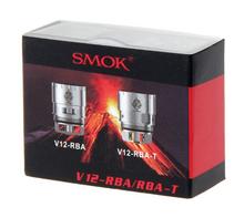 Smok TFV12 V12 RBA T Head