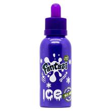 Fantasi Grape Ice E Liquid by Fantasi Only £15.99 (Zero Nicotine)