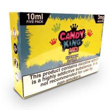 Batch E Liquid 5 x 10ml By Candy King  £15.79