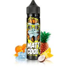 Pineapple Dash E Liquid by Mattcool Vape Only £14.99 (Zero Nicotine)