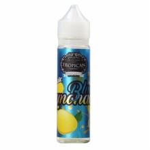 Blue Lemonade E Liquid by Tropican Juice Only £14.79 (Zero Nicotine)