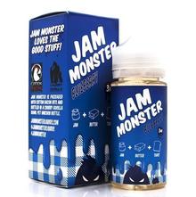 Blueberry Jam Monster Eliquid 100ml by Fresh Juice Co Only £24.99 (Zero Nicotine)