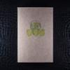 Skull Gasmask Sketchbook