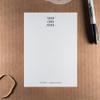 YOLOGO - 150 Notecards