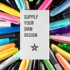 Supply Your Own Design