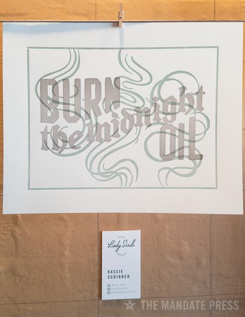 Kassie Scribner - art+work 8x10