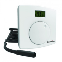 Heatmiser DS1-EL - Digital Electric Floor Heating Thermostat