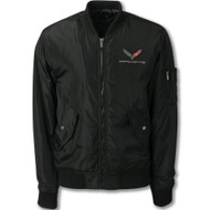 C7 Corvette Bomber Jacket