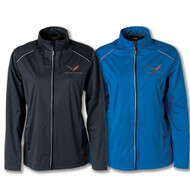C7 Corvette Jacket - Blue or Gray