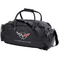 C5 Corvette Leather Bag