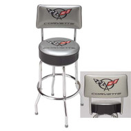 C5 Corvette Counter Stool