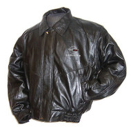 C4 Corvette Leather Jacket