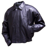 C3 Corvette Embossed Jacket