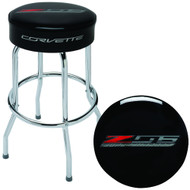 C7 Z06 Corvette Counter Stool