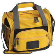 C7 Corvette Racing Yellow Cooler Bag