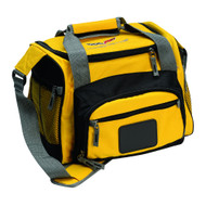 C6 Corvette Racing Yellow Cooler Bag