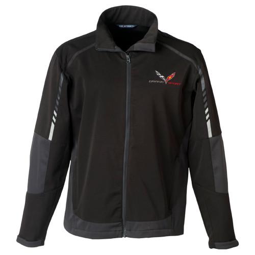 C7 Corvette Grand Sport Jacket