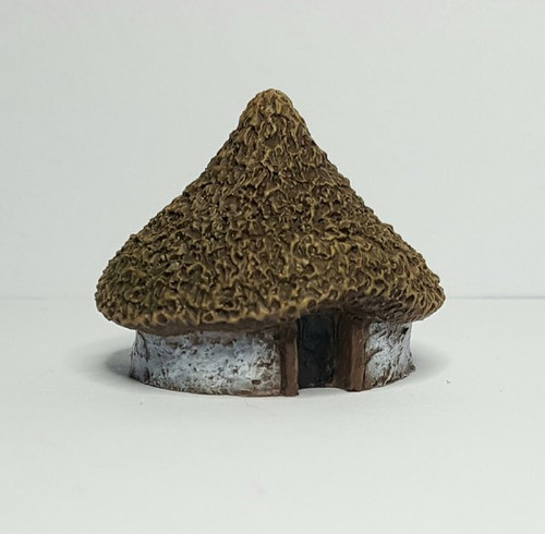 Dark Age Roundhouse (pack of 3)