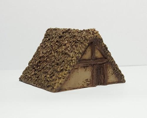 Dark Age Pit House