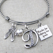 DANCE TEACHER Thank You Gift - Ballet Dance Recital Gift