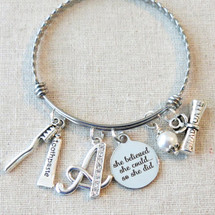 Dental HYGIENIST Jewelry - Gift for Dental Student Graduate