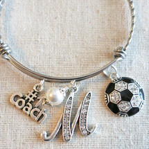Soccer COACH Gift - Team Gift for #1 Coach