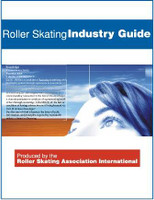 Roller Skating Industry Guide (#M300) Are you wanting to open your own roller skating rink? Are you looking for information, forms, statistics, expert advice and more? The RSA offers a comprehensive industry guide available for purchase to any future operator or roller skating rink owner. This 200+ page book offers everything you'll ever need to know about opening your own skating rink.