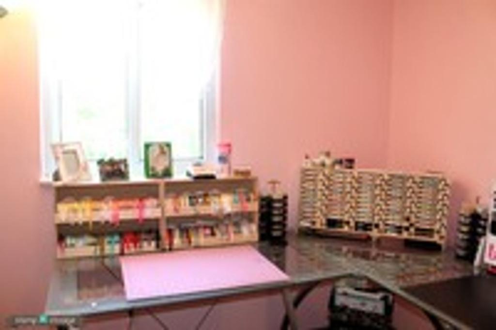 May Studio Showcase: Ginny S
