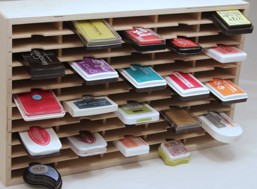 What is the best Ink Pad Holder for your space?