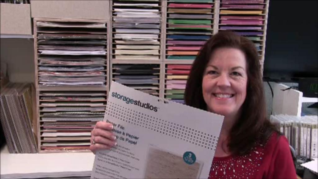Patty Bennett's New Paper Holders