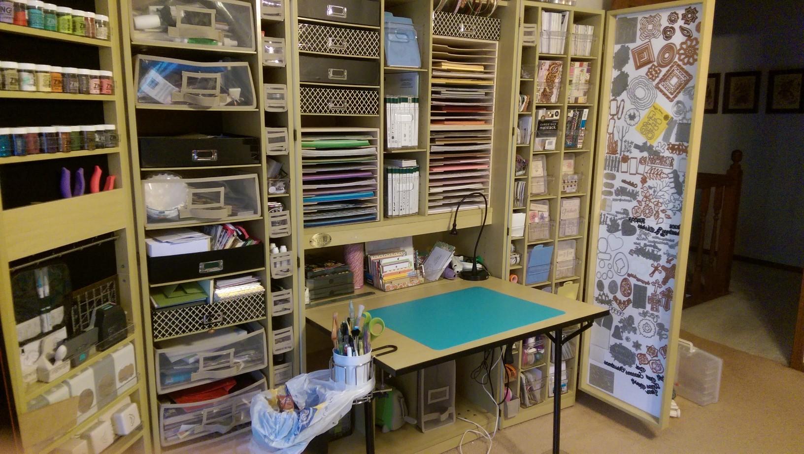 paper holders for ikea fit in the original scrapbox. Black Bedroom Furniture Sets. Home Design Ideas