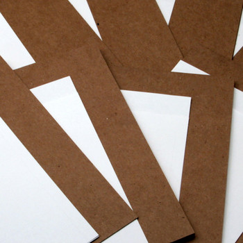 Add these Magnet Card Dividers to your collection of Magnet Cards to keep them separated
