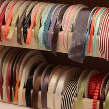 Ribbon Shelf
