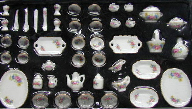 Dishes &Tableware