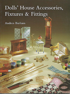ISBN1-86108-103-0 - Dolls' House Accessories, Fixtures & Fittings