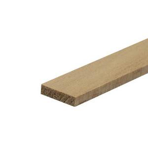 "HW7513 - Stripwood - Pine - 1/8"" x 1/2"""