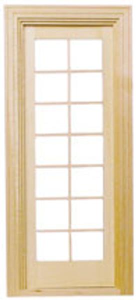 HW6022 - SINGLE FRENCH DOOR