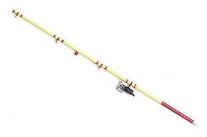 Dollhouse Miniature - Fishing Rod - D0710