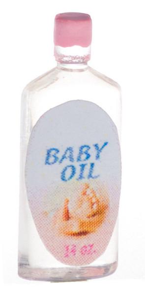 FA40400 - Baby Oil