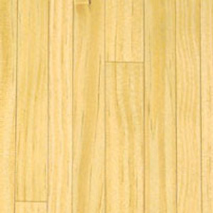 Dollhouse Miniature - Flooring - Southern Pine Random Plank Wood Floor - HW7123