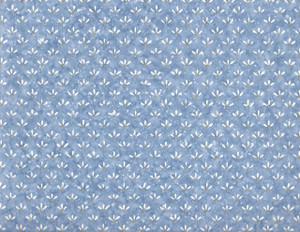 NC849.02 - WP - Blue w/Flower