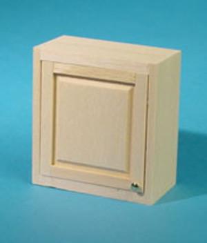 """HW13407 - Kitchen Cabinet Kit - 2"""" Upper - Unfinished"""